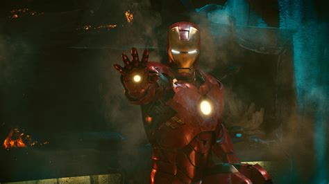 iron man 2 10 new iron man 2 images in high resolution collider