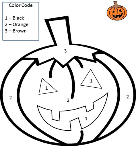 halloween math multiplication coloring sheet coloring pages
