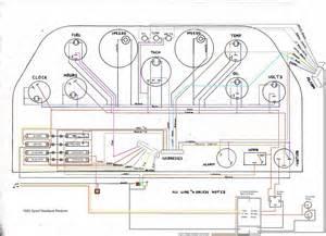 1990 dash wiring correctcraftfan forums page 1