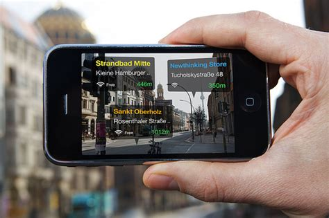 reality for android top 20 augmented reality apps for android and iphone users