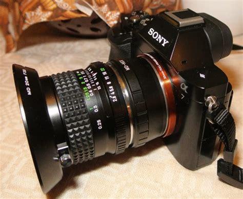sony a7 with minolta md 20mm/f2.8 w.rokkor: miki nemeth