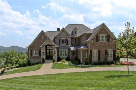 tennessee house customer home from tennessee custom homes pinterest