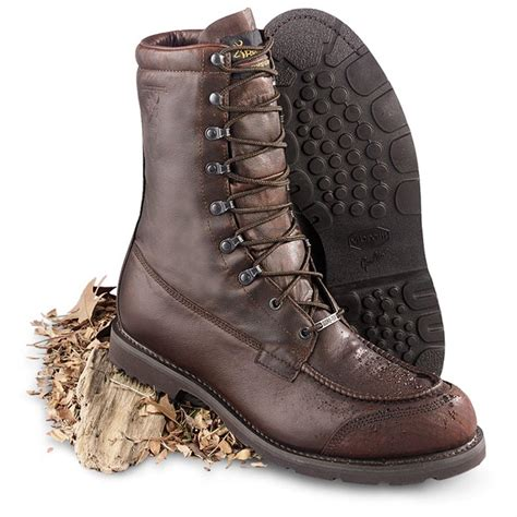 browning boots for s browning 174 tex 174 kangaroo leather boots brown