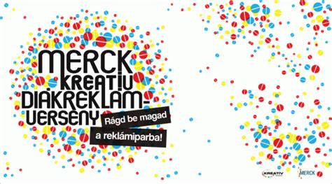 Merck Mba Program by Merck Kreat 237 V Di 225 Krekl 225 Mverseny Pannon Egyetem Gtk