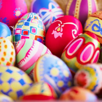 11alive.com | how to make perfect hard boiled eggs for easter
