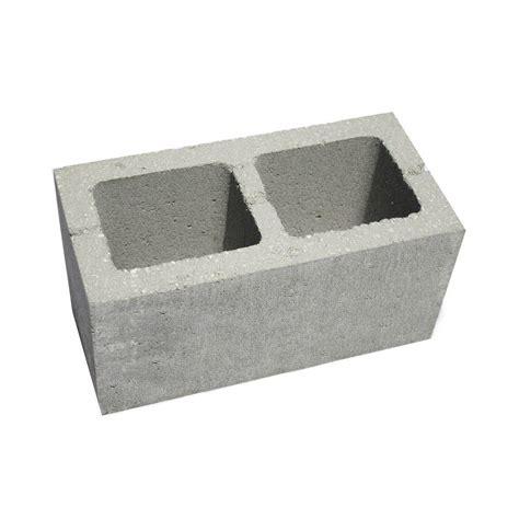 home depot cinder block  home foundations