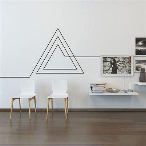 cara membuat hiasan dinding ruang tamu 21 ide membuat hiasan dinding buatan sendiri dari selotip