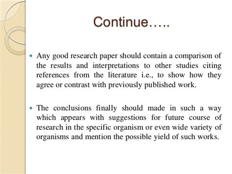 how to write a well written research paper how to write a research essay