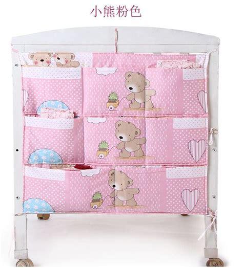 Crib Mattress Storage Bag by 1pcs Brand Baby Cot Bed Hanging Storage Bag Crib