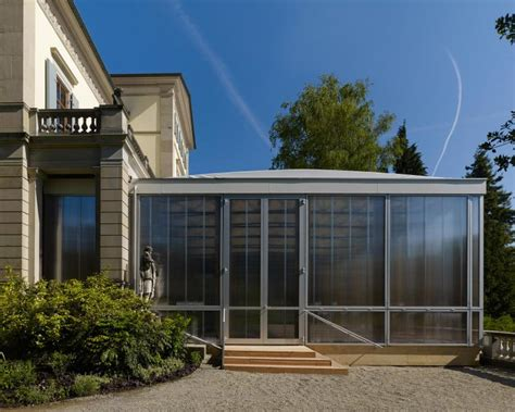 haus rietberg projects architecture office herbert bruhin
