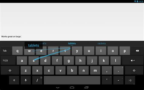 keyboard apps for android keyboard archives droid