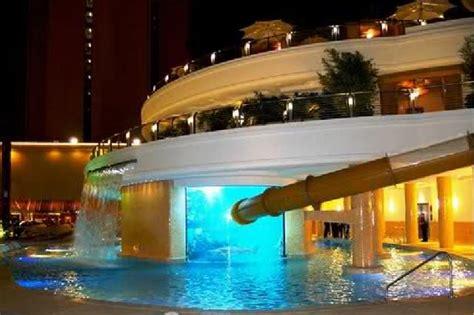 bagni da brivido al golden nugget hotel arriva il brivido bagno con gli