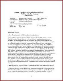 sle letter for nursing school admission cover letter