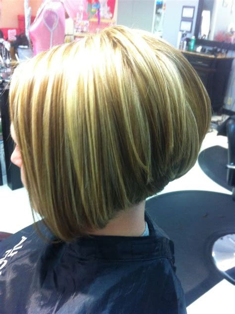 low stack bobs 17 best images about stacked bob hairstyles on pinterest