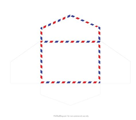 airmail envelope printable 17 best images about cre8ive wishlist air mail par avion