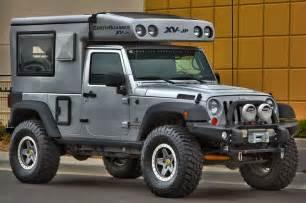 Jeep Earthroamer Earthroamer Jeep Adventure Cers