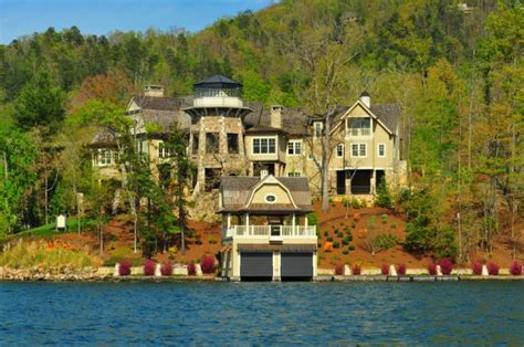 nick saban house nick saban s ga lake house www ajc com