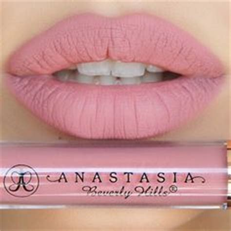anastasia beverly hills liquid lipstick in crush swatches 1000 images about i woke up like dis on pinterest