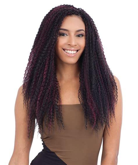 freetress braiding hair kinky brazilian braid freetress bulk crochet braiding