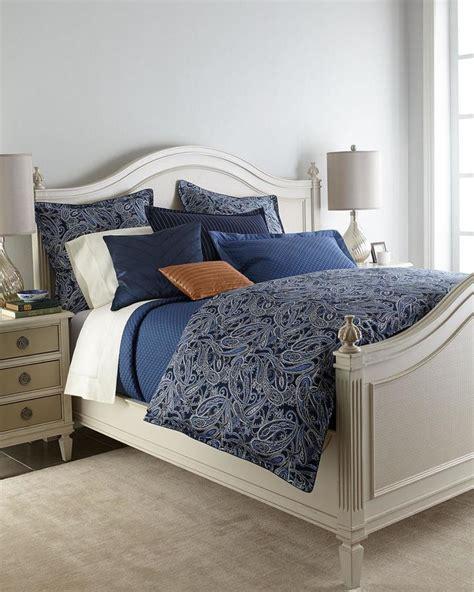 ralph lauren comforters ralph costa azzurra bedding shopstyle home