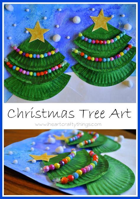 Preciosa  Como Pintar Un Arbol De Navidad #7: Arboles-navidad-platos-carton-usados.jpg
