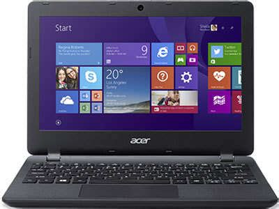 Acer aspire e11 es1 111m p156