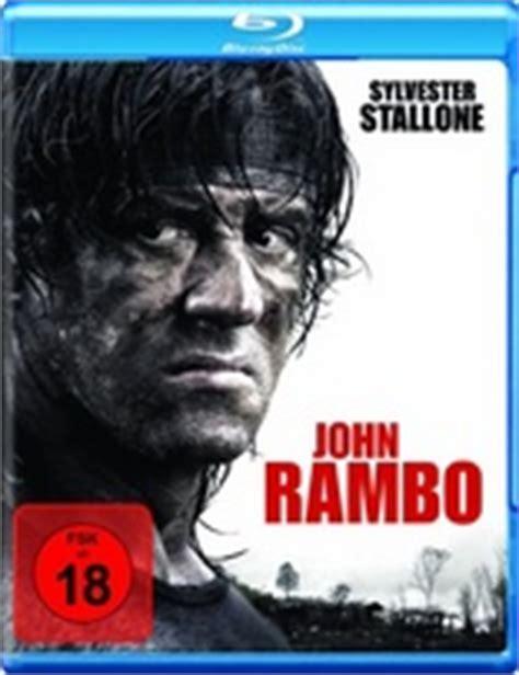 Film Blue Rambo | rambo blu ray germany