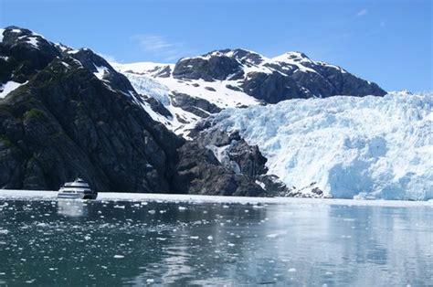 kenai boat tours kenai fjords boat tour aialik glacier picture of kenai
