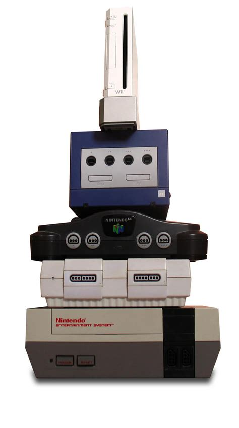 nintendo console nintendo science buzz
