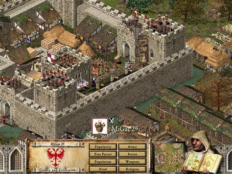 download mod game stronghold crusader view 5 image stronghold the lost empire mod for