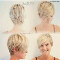 Short pixie haircuts for round faces pixie hairstyles for oval faces