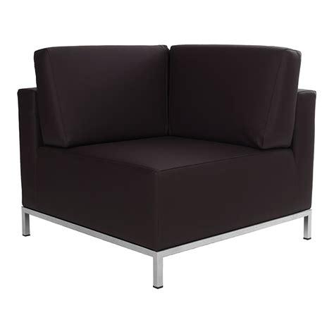 Corner Lounge Chair by Corner Chair Benchmark Design