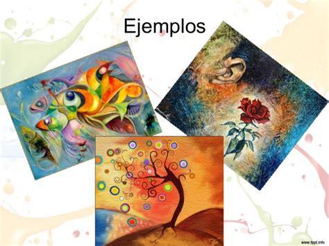 imagenes literarias visuales ejemplos artes visuales