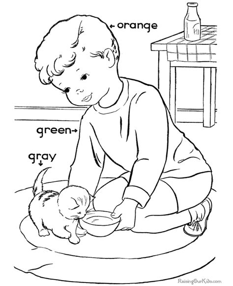 for our daughters a coloring book books teach colors to child 028