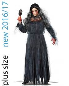 bloody mary womens plus size costume themes