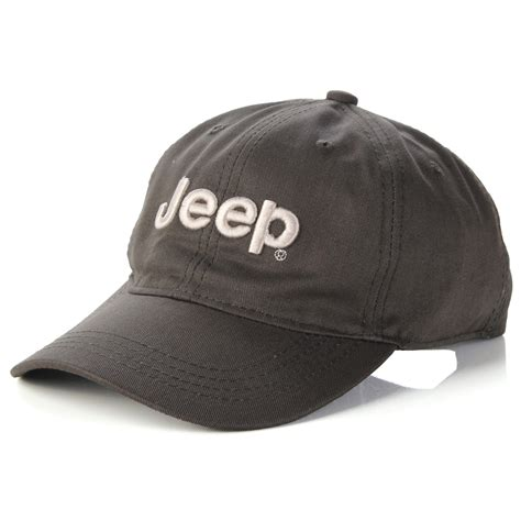 jeep hat jeep hat unisex casual sport baseball cap