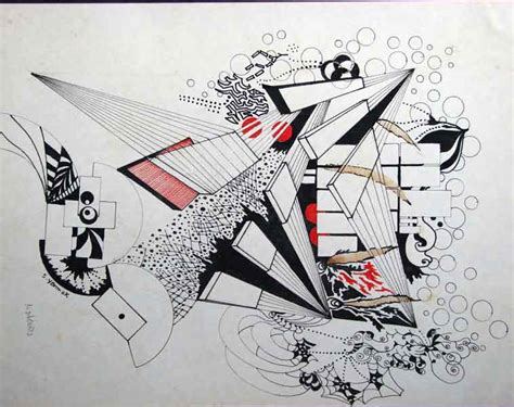 dibujos realistas y abstractos dibujos a l 225 piz abstractos dibujos a lapiz