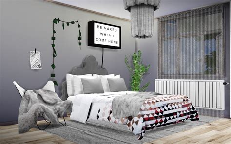 sims 4 schlafzimmer my sims 4 ts3 milla bedroom conversions by mxims