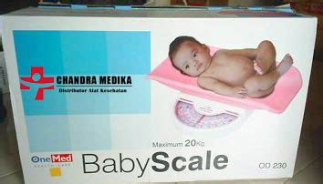 Timbangan Digital Onemed timbangan bayi onemed harga timbangan bayi manual