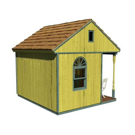 Cabin Plans With Loft And Porch by Cabin Plans Lynda
