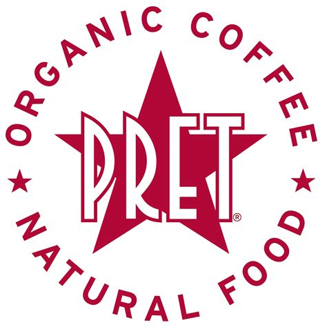 Pret a Manger ? Logos Download