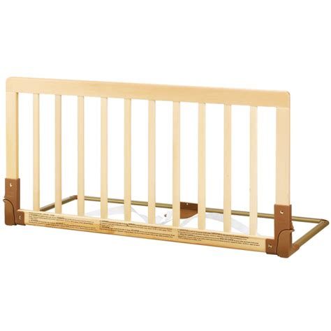 barandilla quitamiedos madera barrera quitamiedos haya babydan segurbaby