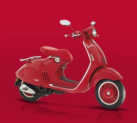 Design Gadgets by Vespa Red Vespa Com