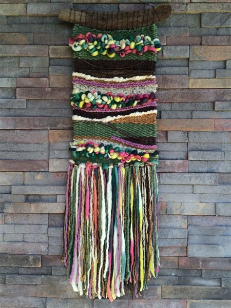 Weaving Is The Way Forward by Best 25 Weaving Wall Hanging Ideas On Woven