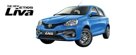 toyota vehicles price list toyota bharat price list