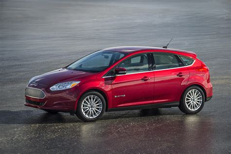 Ford Tesla Move Tesla Ford Opening Up Portfolio Of Electric