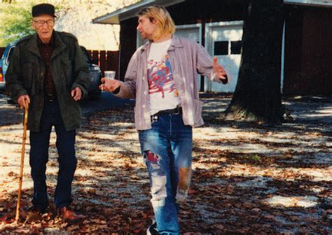 Kurt Got Stabbed by Kurt Cobain Murdered By The Cia Your News Wire