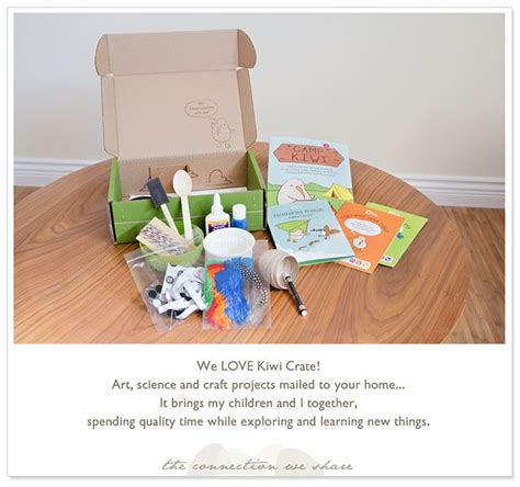 monthly craft kits for 1000 ideas about kiwi crate on kid crafts