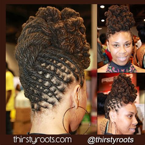 cheap haircuts jacksonville fl 3008 best images about locs on pinterest updo black