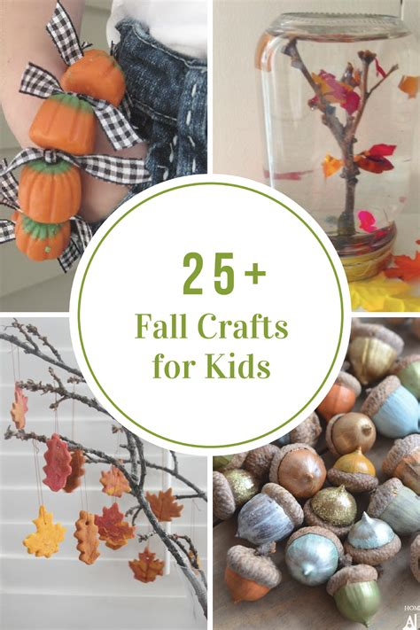 diy crafts for fall fall crafts for the idea room